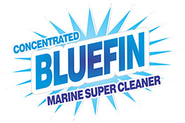 BlueFin Marine Super Cleaner for Boats