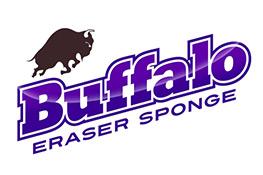Buffalo Eraser Sponge