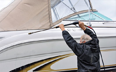 Buy Boat Cleaning Products Online