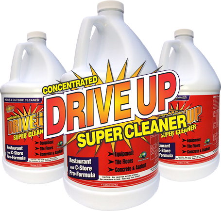 How to Easily Clean Driveways and Concrete