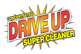 DriveUp Concentrated Super Cleaner
