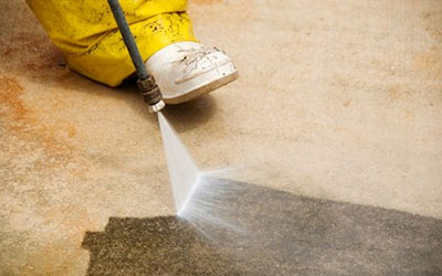 Buy Online - Driveway and Concrete Cleaning Products