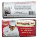 Grillmaster Grill Cleaning Stones Medium Size