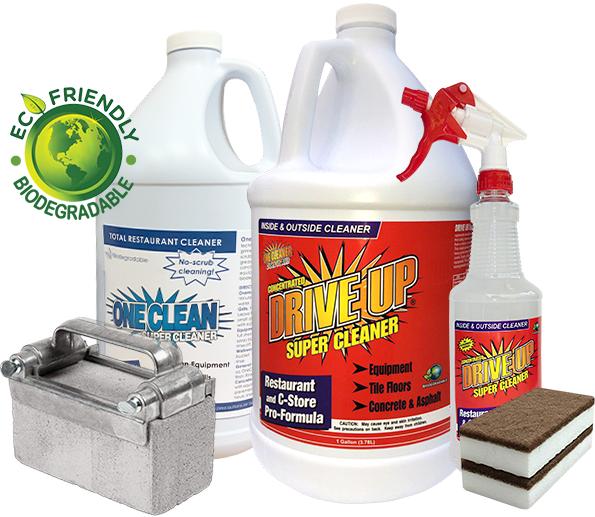 Buy Green Cleaning Products Online