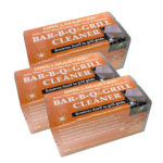Grillmaster BBQ Grill Cleaning Pumice Stone 3 pack
