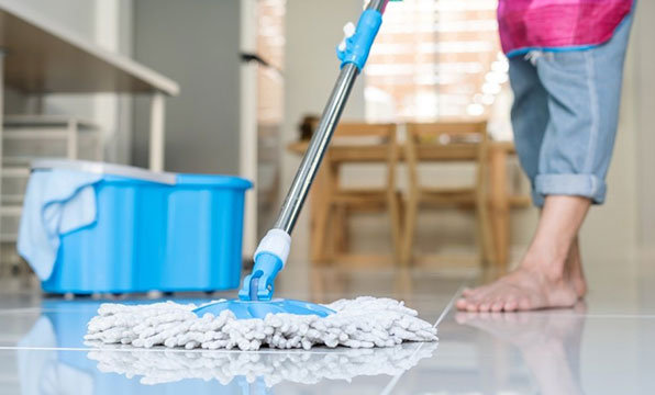 No-Rinse-Floor-Cleaning