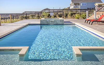 Green Cleaning for Pools